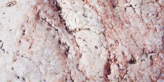 Busen vaggar textur naturlig beige mable textur igen arkivfoto