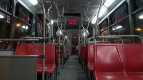 Buses, Roads, Public Transportation, Mass Transit stock footage