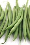 Bush beans Stock Images
