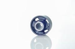 Bushing (isolator) gummi-belägger med metall Royaltyfri Fotografi