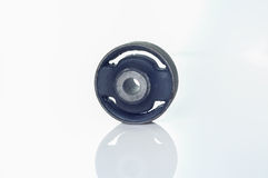 Bushing (isolator) rubber-metal Stock Photography