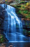 Bushkill Falls Stock Images