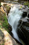 Bushkill Falls, Pennsylvania, USA Royalty Free Stock Image
