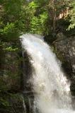 Bushkill Falls-Poconos Stock Photography