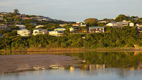 Bushman's River Stock Photos