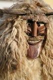 Busho masks Stock Images