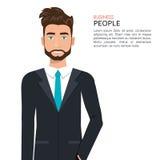 Busines people design Stock Photo