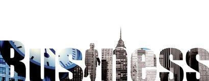 Business Stock Photo