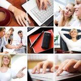 Business royalty free stock photos