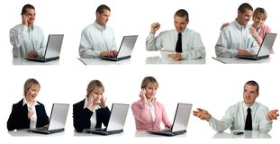 Business Royalty Free Stock Photo