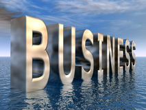 Business Royalty Free Stock Photography