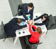 Business Image stock