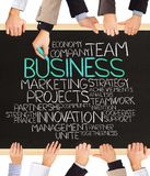 Business Photos stock