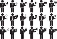 Business illustration de vecteur
