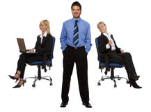 Business stock photography