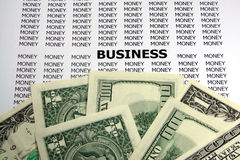 Business. Growth Royalty Free Stock Image