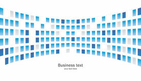 Business abstract background Stock Photos