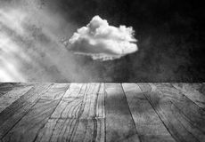 Business Abstract Dark Cloud Background Royalty Free Stock Photos