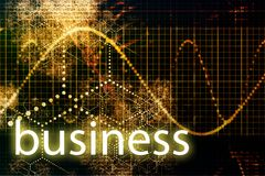 Business Abstract Technology royalty free stock images