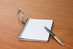 Business accessories Royalty Free Stock Photos