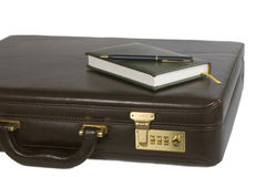 Business accessories Stock Images