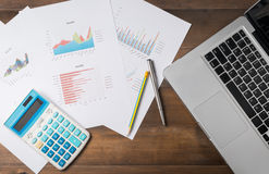 Business accessories Stock Photo