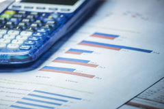 Business accounting background. Sweet business accounting background, enhance your work Stock Photos