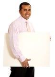 Business add Stock Photo
