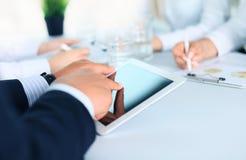 Business adviser Stock Photography