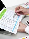 Business Advisor Royalty Free Stock Photo