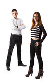 Business affair Stock Photography
