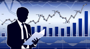 Business analyst Stock Photos