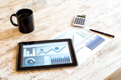 Business Analytics Stock Images