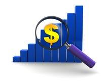 Business analyzing Stock Photos