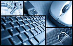 Free Business And Security Royalty Free Stock Photos - 13076088