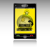 Business appointment Stock Images
