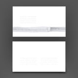 Business art card Stock Images