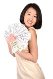 Business Asian Women Stock Image