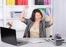 Business Asian Women Royalty Free Stock Photos