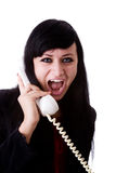 Business assistant Stock Photo
