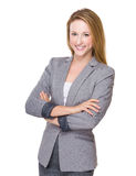 Business assistant Royalty Free Stock Photo