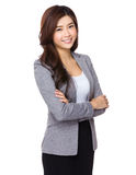 Business assistant Stock Image