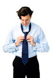 Business attire stock images
