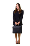 Business attire royalty free stock photography