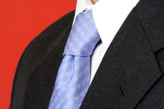 Business attire Stock Photo