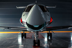Business Aviation Arkivbilder