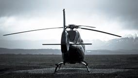 Business Aviation-Helikopter stock afbeeldingen