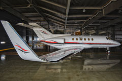 Business Aviation Royalty Free Stock Image