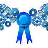 Business Award Stock Photography