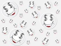 Business background vector illustration